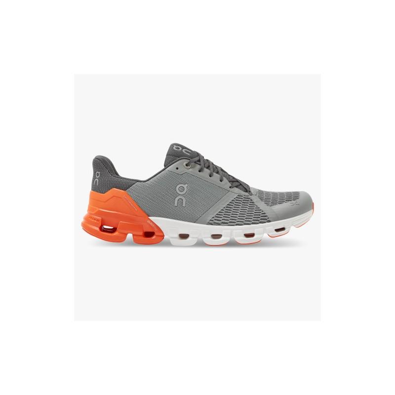 Cloudflyer H (grey/orange)