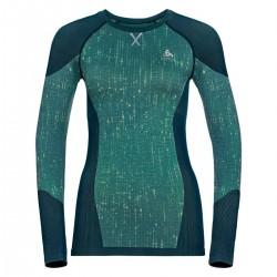 T shirt ML Blackcom W (submerged)