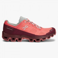 Cloudventure W (coral/mulberry)