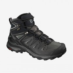 X ultra 3 Mid GTX H (black/india ink/monument)