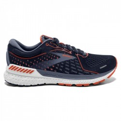 Adrenaline GTS 21 H (navy/red clay/gray)