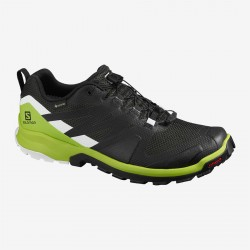 XA Rogg GTX H (Phantom/Lime Green/Wht)