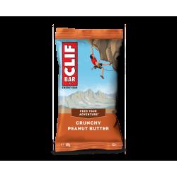 Clif Bar (crunchy peanut butter)
