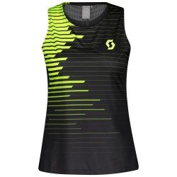 Tank M'S RC Run W (black/yellow)