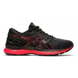 Nimbus 22 H (black/classic red)