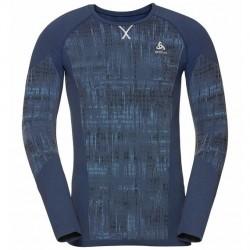 T shirt ML Blackcom H (estate blue)