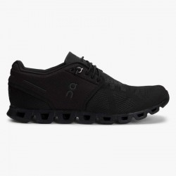 Cloud H (All black)