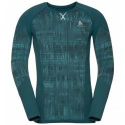 T shirt ML Blackcom H (submerged)