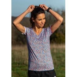 T shirt Mosaique W