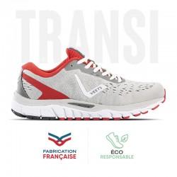 Transition 2.3 H (gris/rouge)